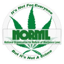 NORML Reclassification of Marijuana