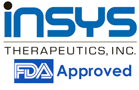 pharmaceutical company fights marijuana legalization Insys
