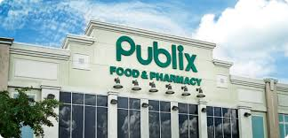 Publix heiress