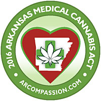 arkansas states with medical cannabis on 2016 ballot
