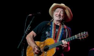 Willie Nelson and medicinal cannabis